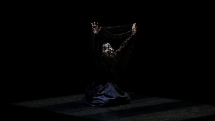 Medea - mise en scène et scénographie Stéphane Vérité
