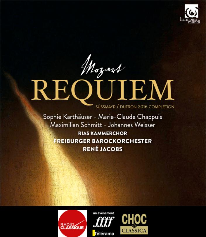 CD Requiem